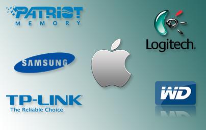 Brands portfolio